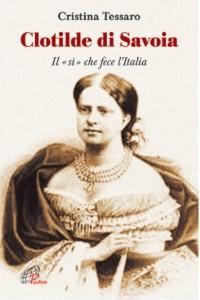 Presentazione libro Clotilde di Savoia di Cristina Tessaro