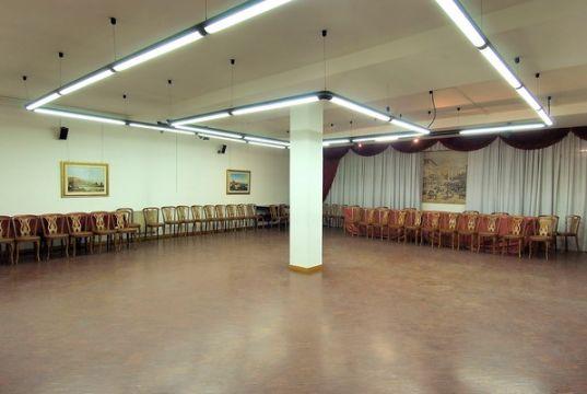 Affitto Sale Convegni E Congressi